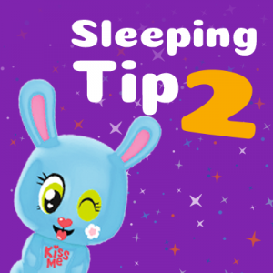 sleeping tips lumiluvs